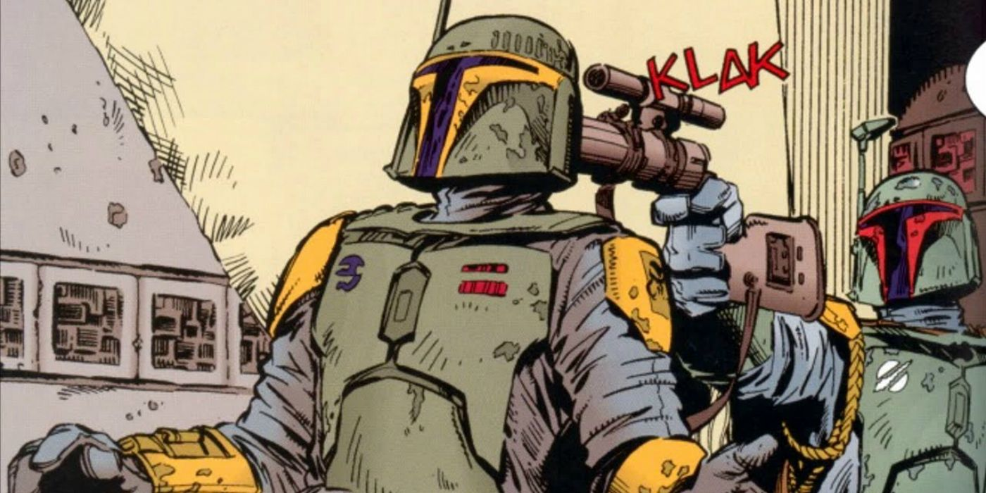Star Wars: 10 Awesome Legends Events That Can Still Happen In Canon