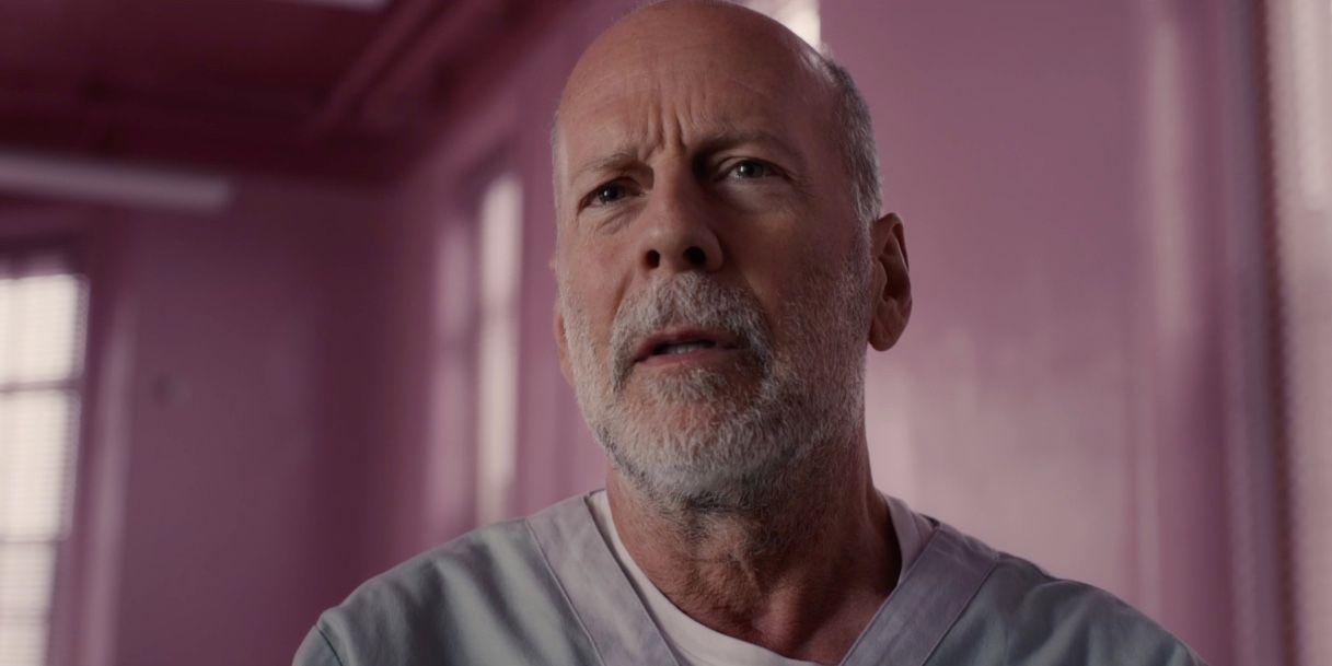 Bruce Willis Filme & Fernsehsendungen