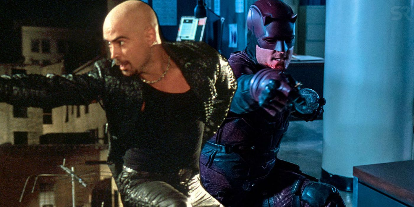 How Daredevil Season 3's Bullseye Compares To Colin Farrell's
