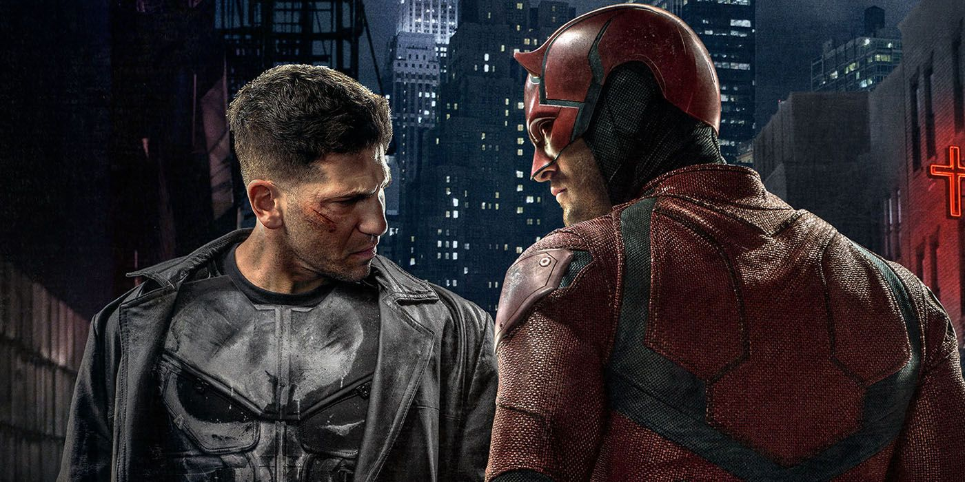TV and Movie News How Daredevil Season 3 Builds Off Of The
