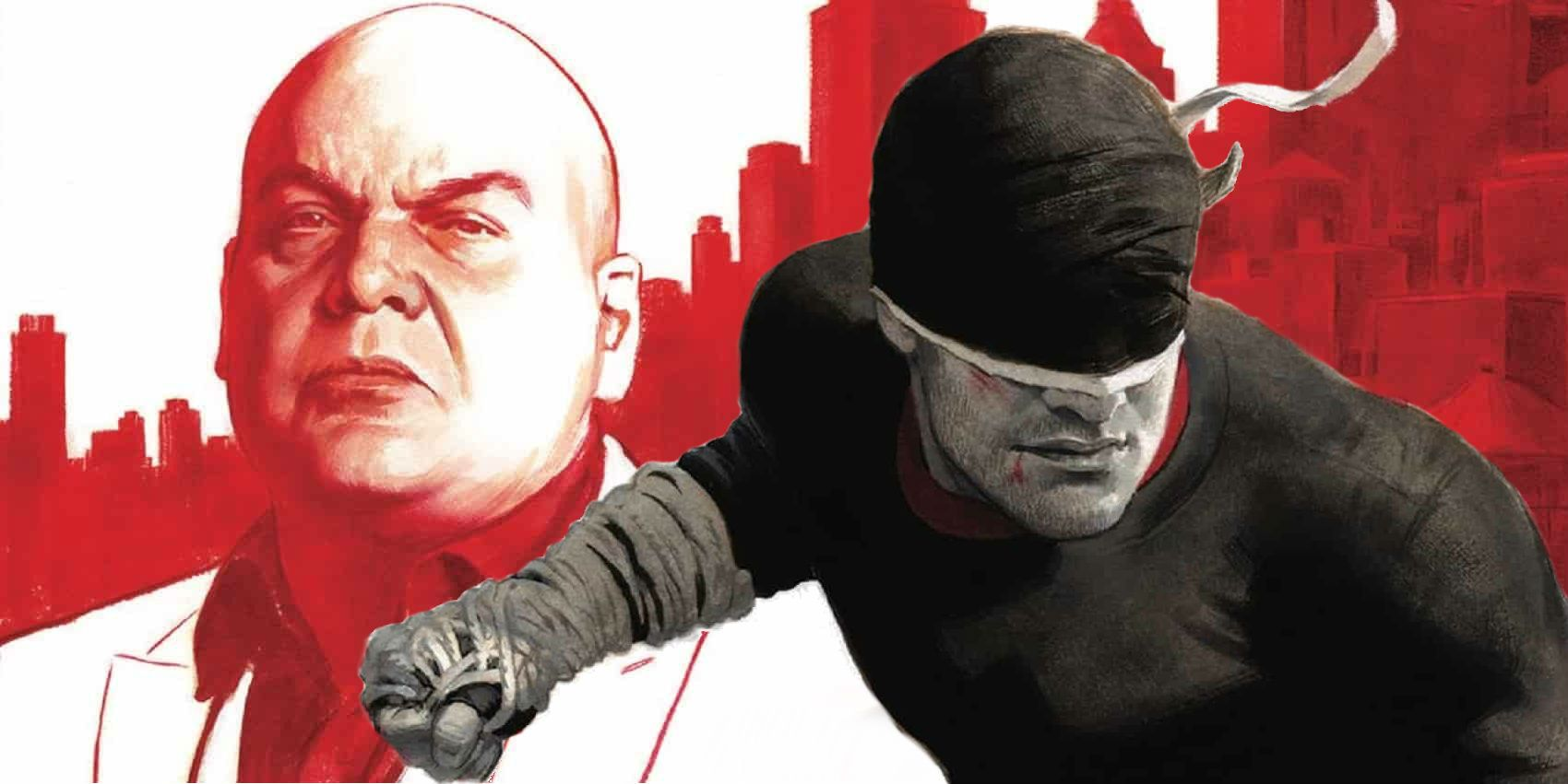 Daredevil Was One of Netflix's More Popular Shows, Report Says