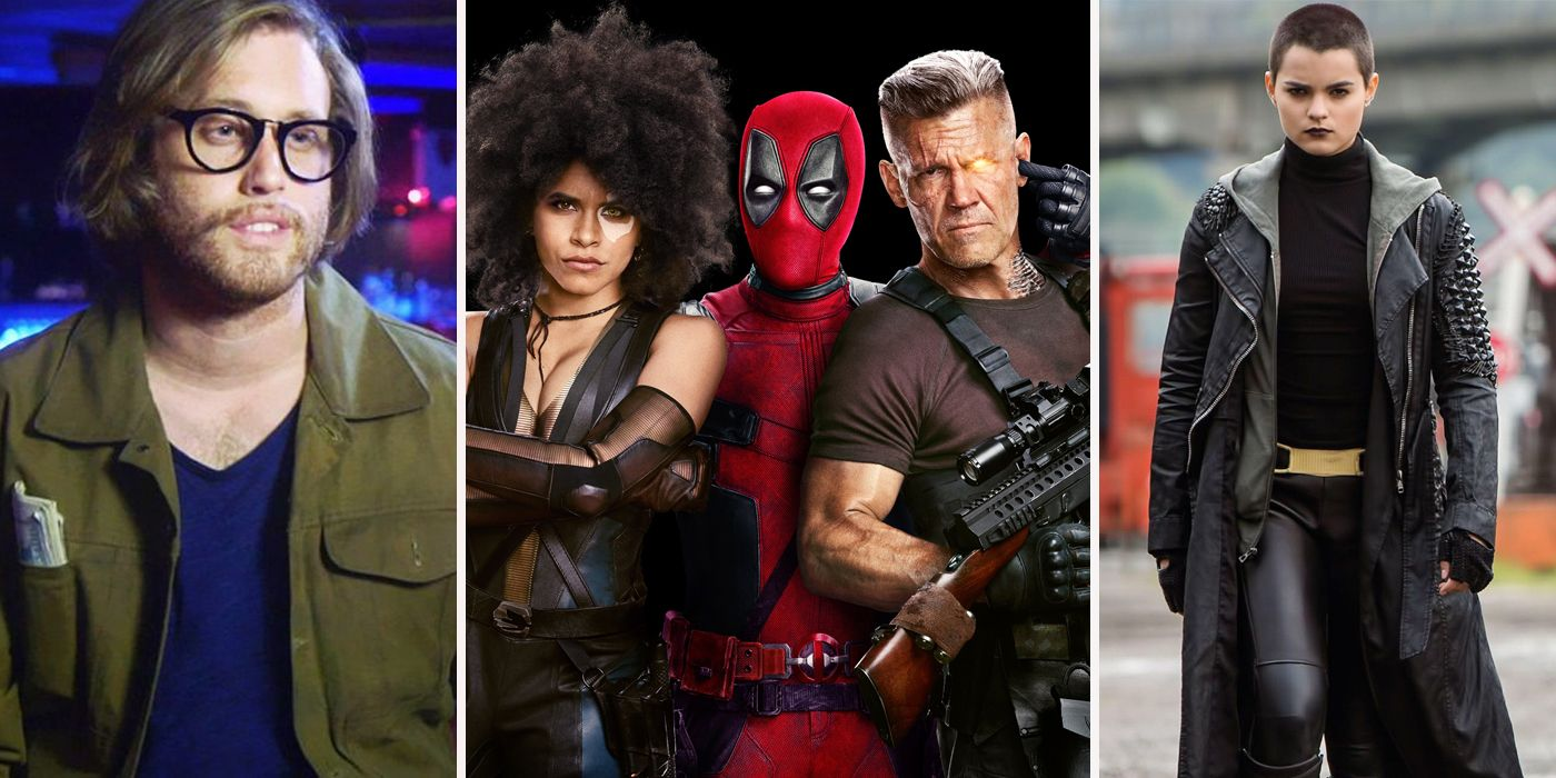 9 Casting Decisions That Hurt The Deadpool Movies And 11 That Saved It