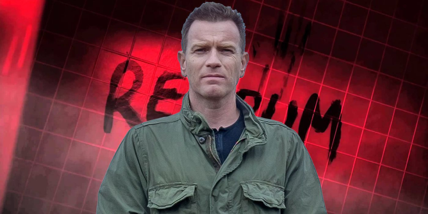 Doctor Sleep Director Reveals Shining Sequel Has Wrapped Production