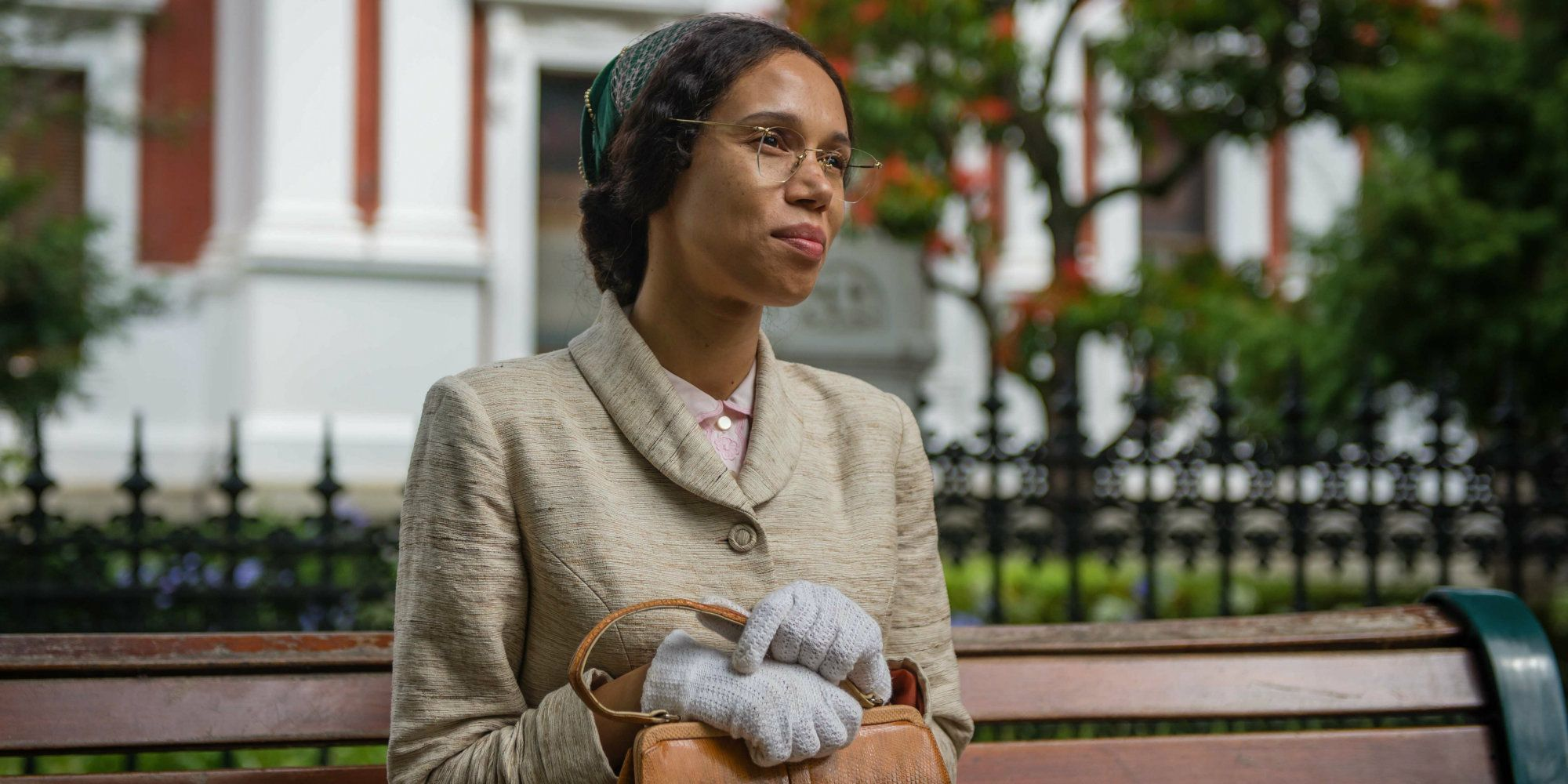 Doctor Who: The True Story of Rosa Parks