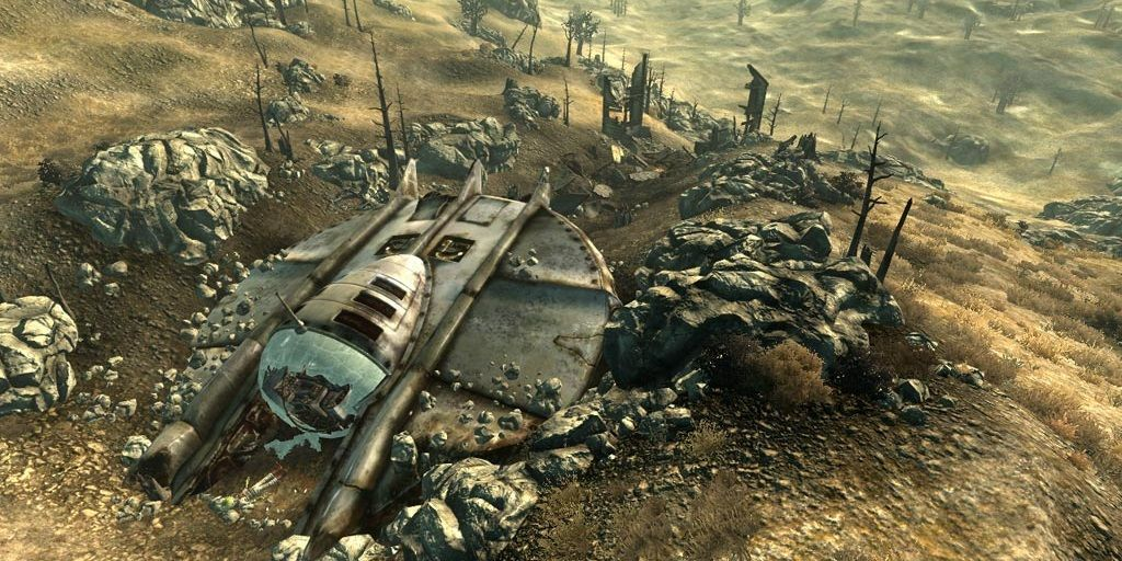 TV and Movie News Fallout: 25 Hidden Quests Only Experts