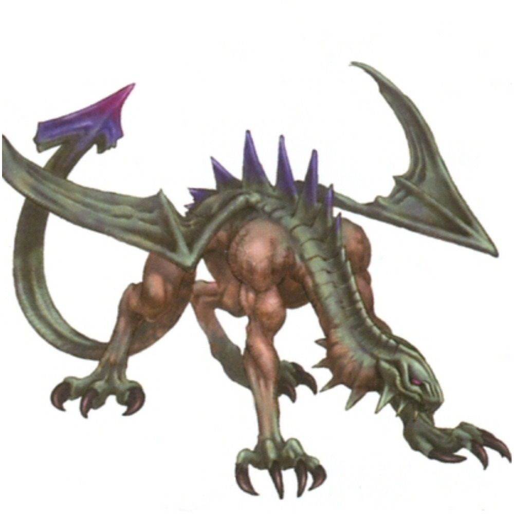 Final Fantasy 20 Unused Concept Art Designs Way Better Than What We Got
