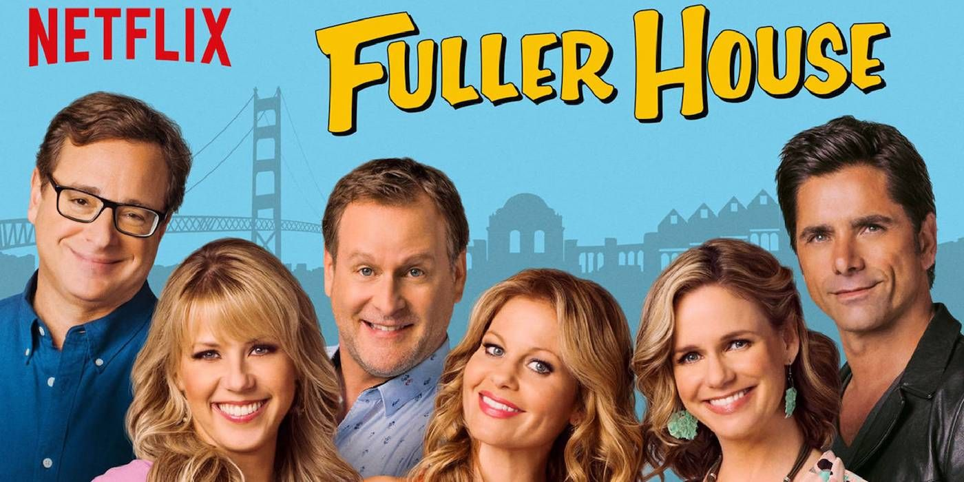 Netflix's Fuller House TV Show Could End After Season 4