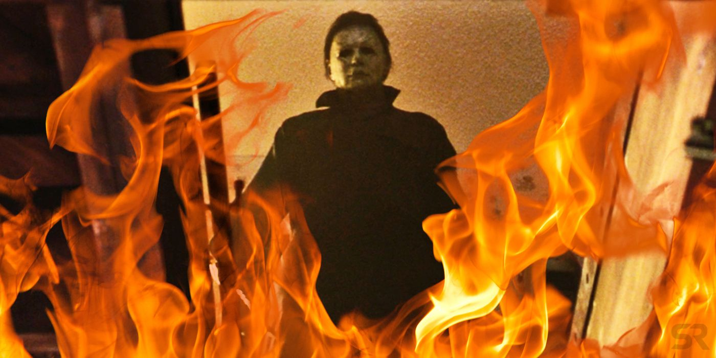 Halloween 2018 Ending Explained: Is Michael Myers Alive?