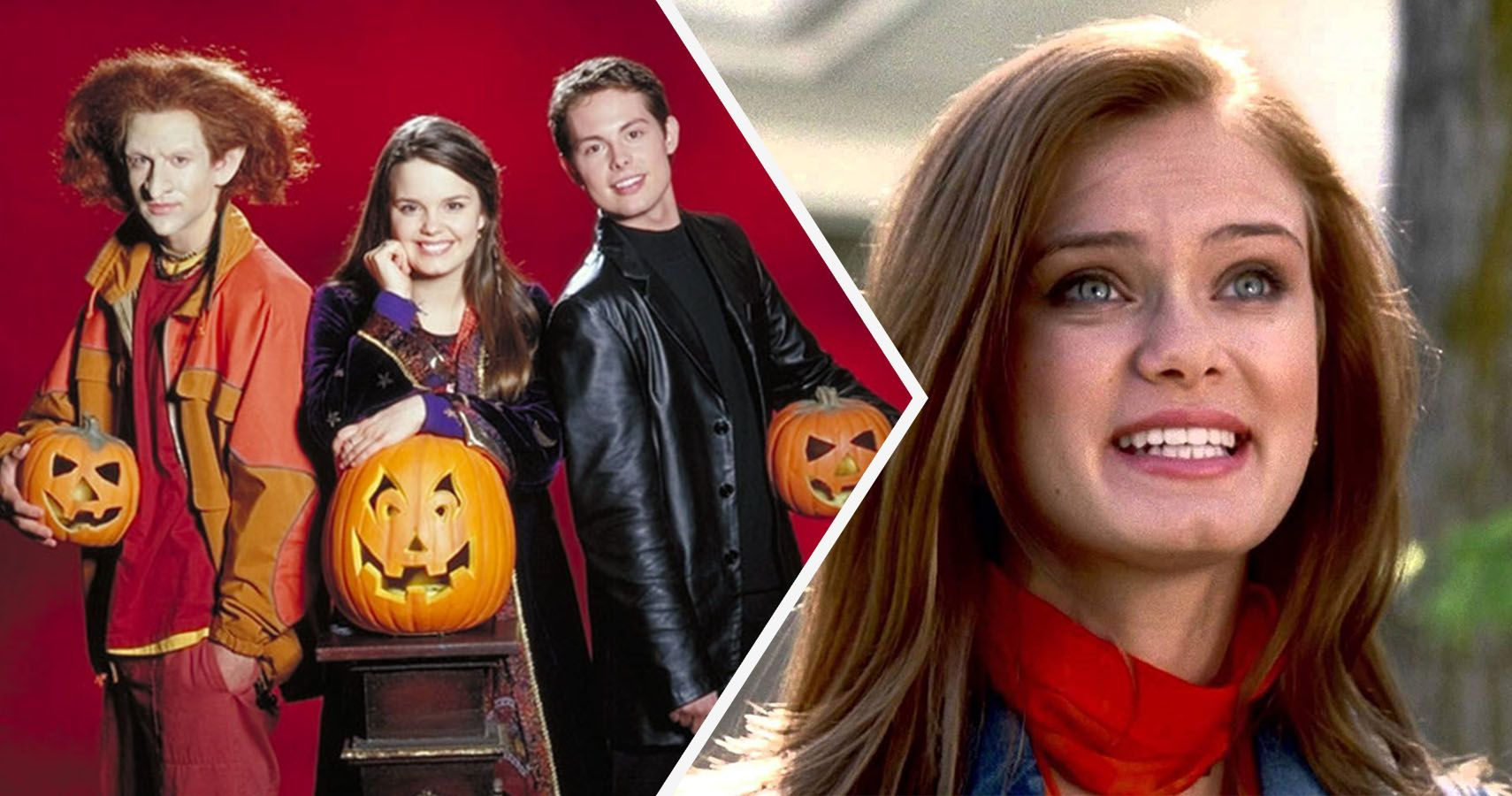 20 Crazy Details Behind The Making Of Halloweentown