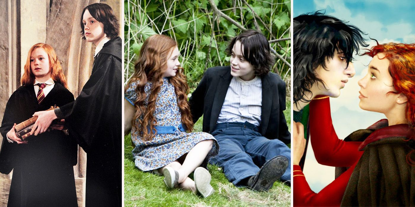 Harry Potter: 20 Crazy Revelations About Snape And Lily's