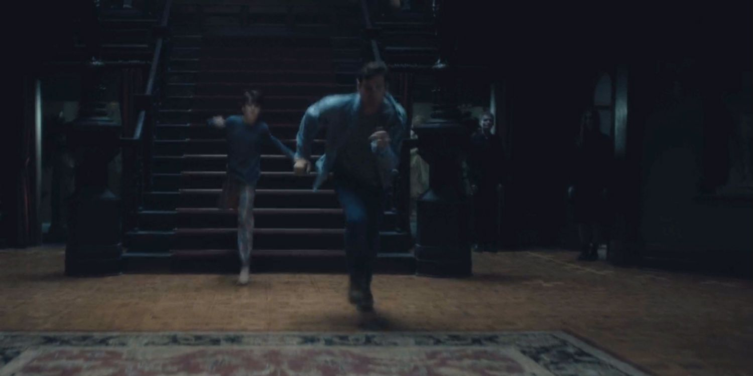 The Ghosts You Missed In The Haunting Of Hill House