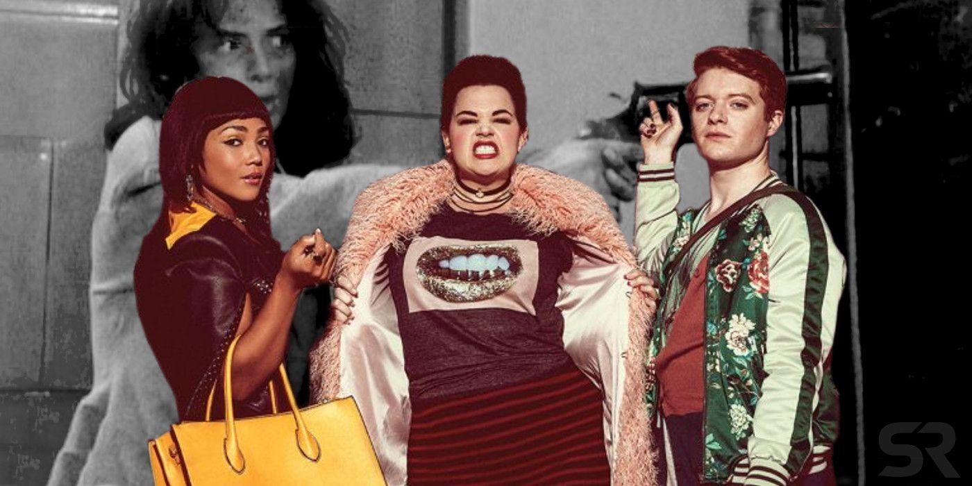 Heathers TV Reboot Was Always A Terrible Idea | Screen Rant