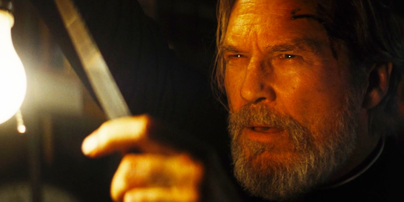 Bad Times At The El Royale: Who Was In The Film Reel?