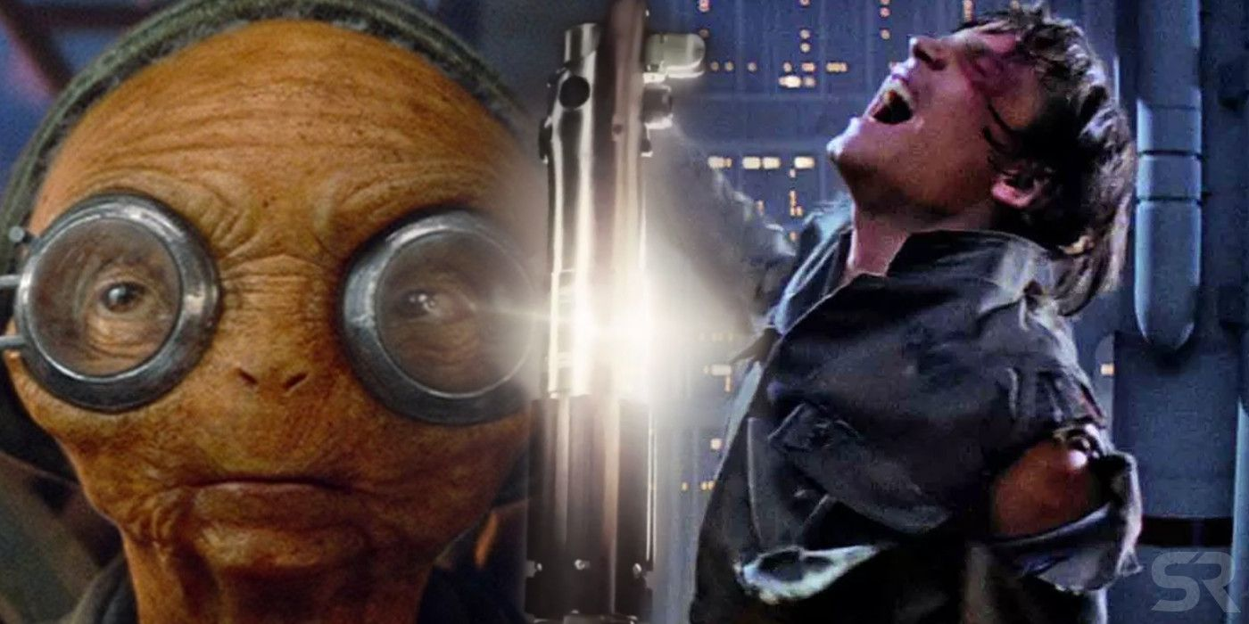 Star Wars Legends Did The Return Of Luke's Lightsaber Better Than Disney Canon