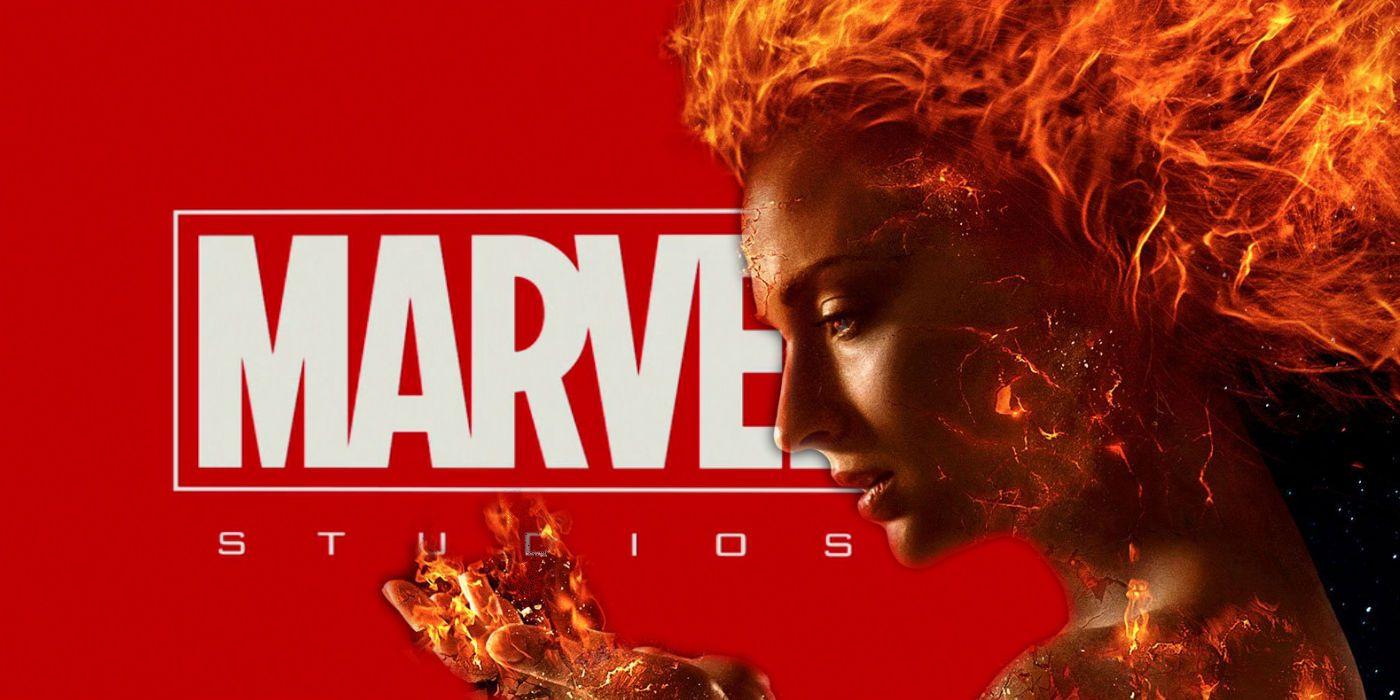 Dark Phoenix Could Be Disney's First X-Men Movie