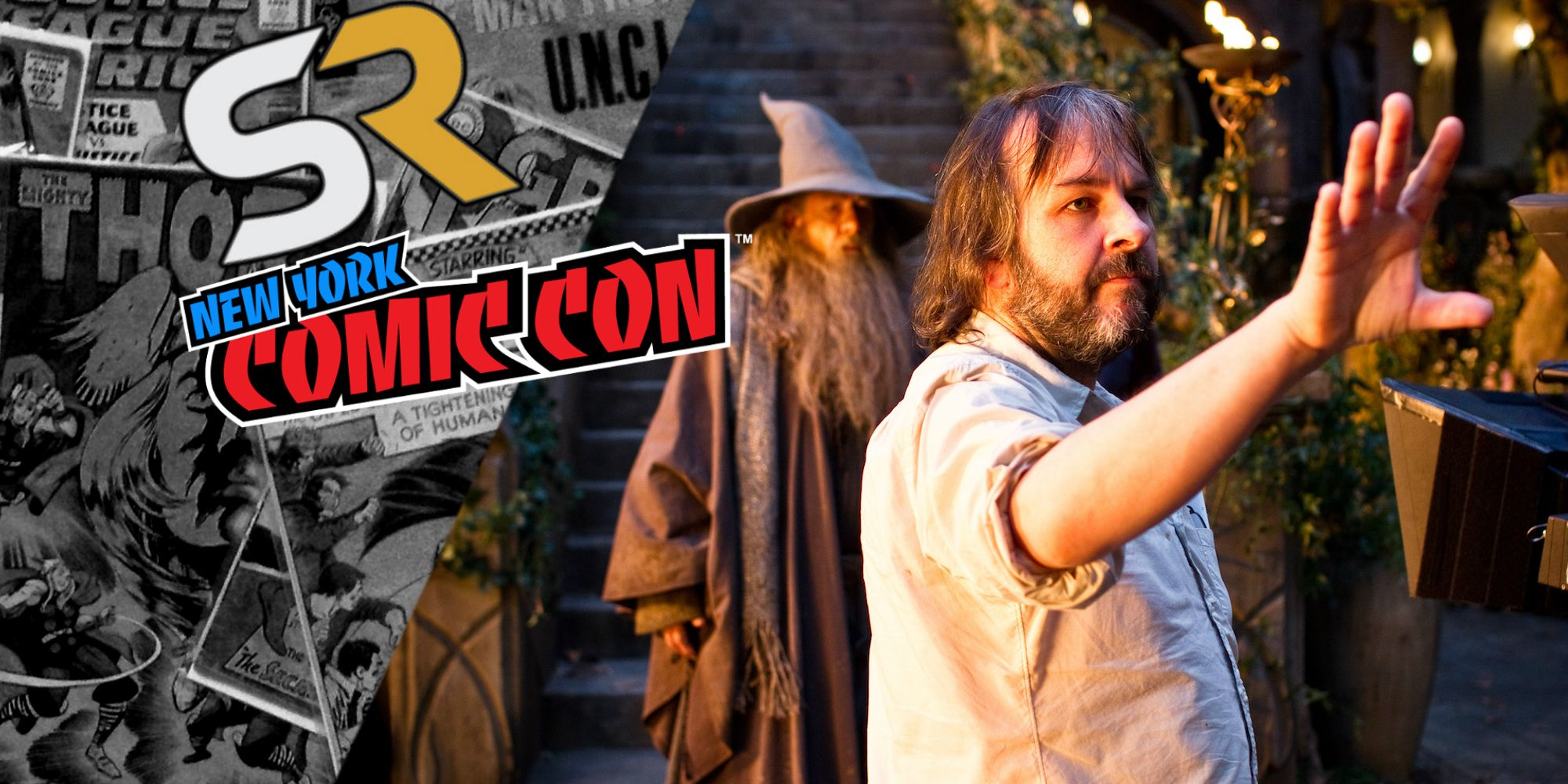 Lord of the Rings: Peter Jackson is Excited About Amazon TV Show