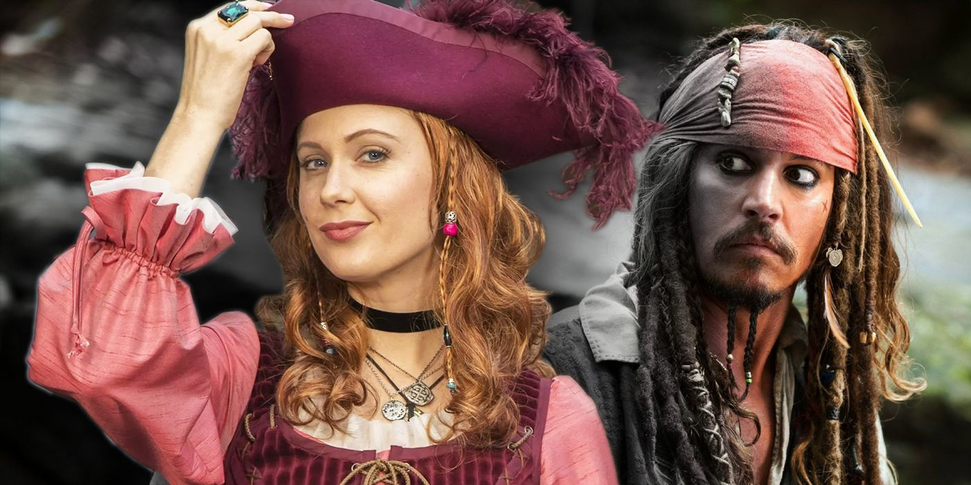 How A Pirates of the Caribbean Reboot Can Fix The Franchise