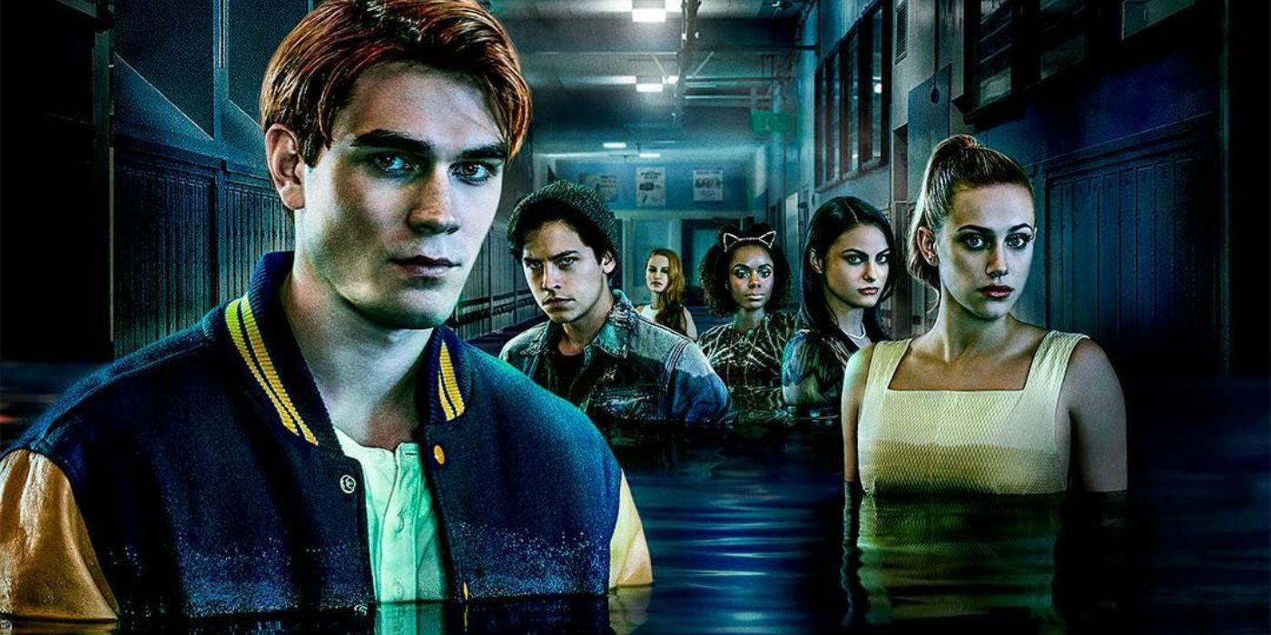 riverdale season 3 - photo #14