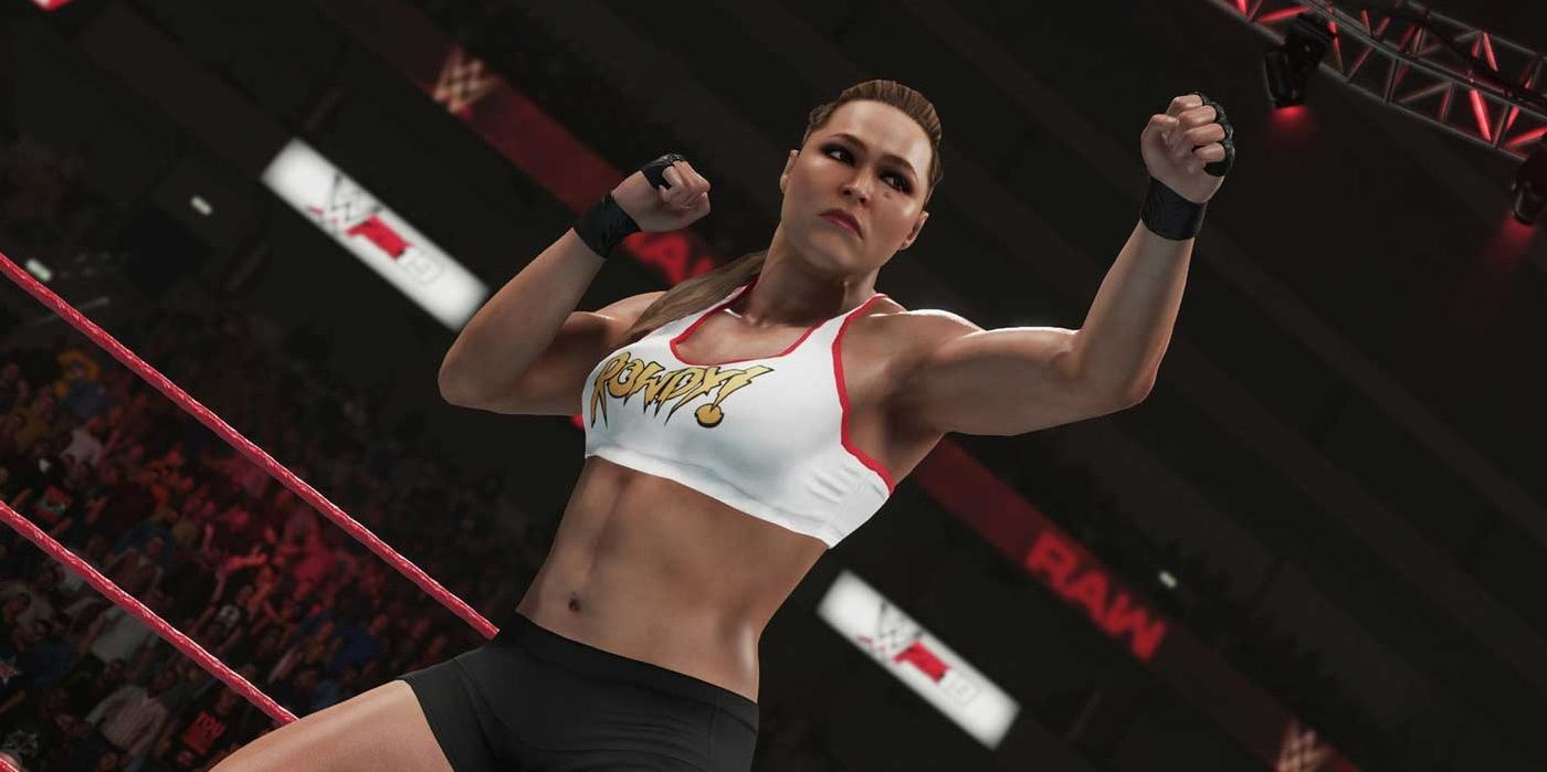 WWE 2K19 Review: Inching Closer to the Championship Belt