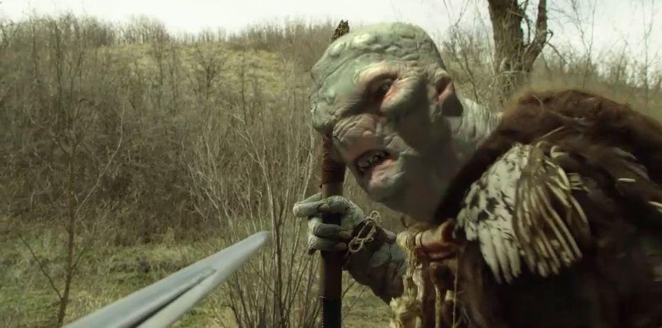 20 Times Bizarre CGI Hurt CW Shows