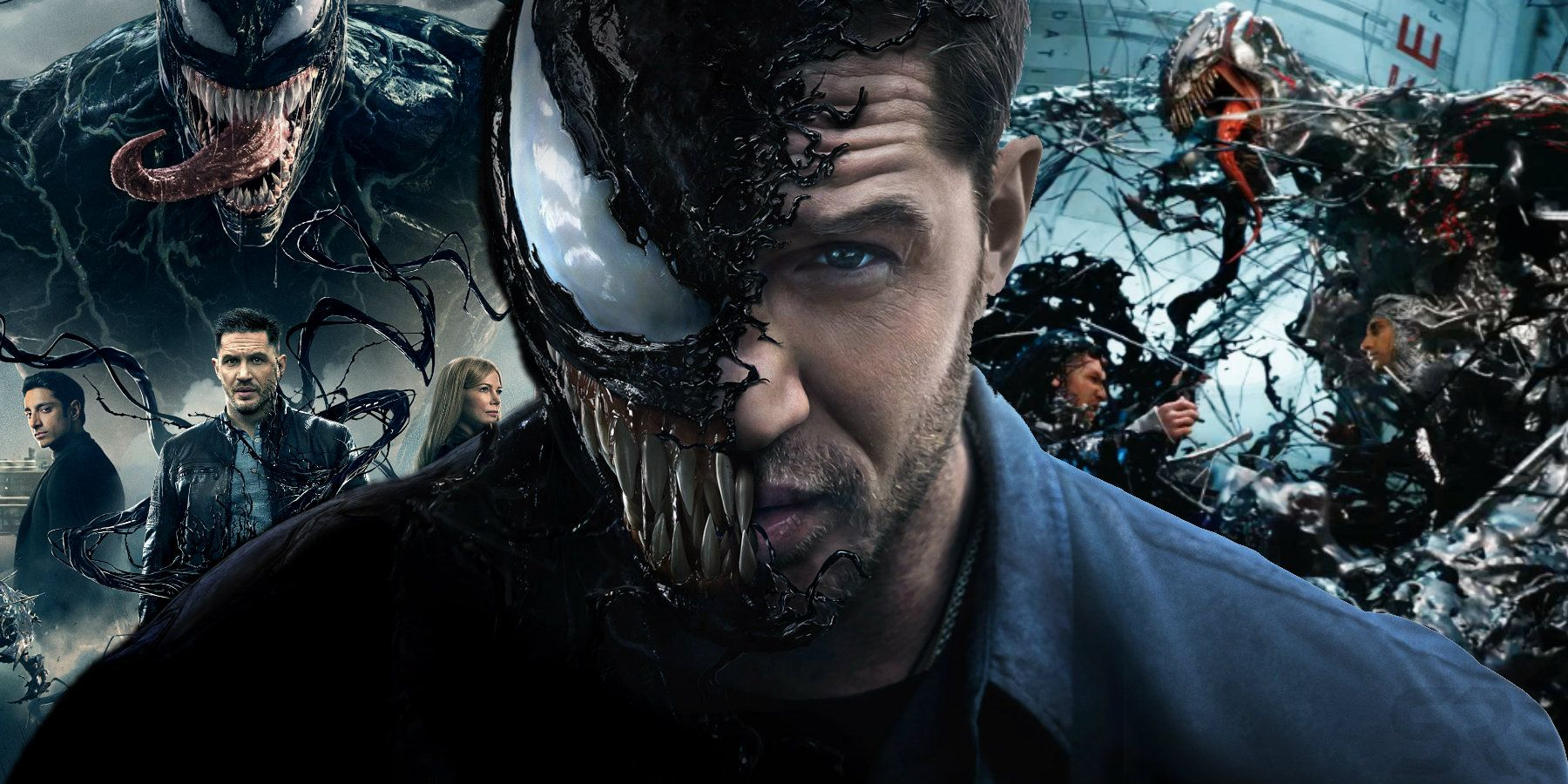 Venom Movie 10 Biggest Spoilers Screenrant