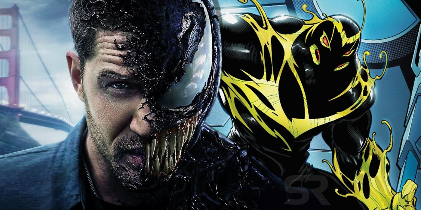Venom Just Gave Birth To The Deadliest Symbiote EVER