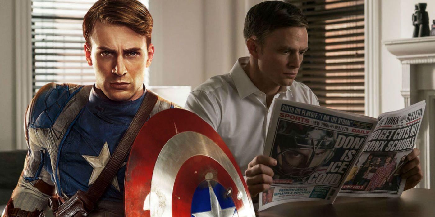 Daredevil's Bullseye Actor Recalls Almost Landing MCU Captain America Role