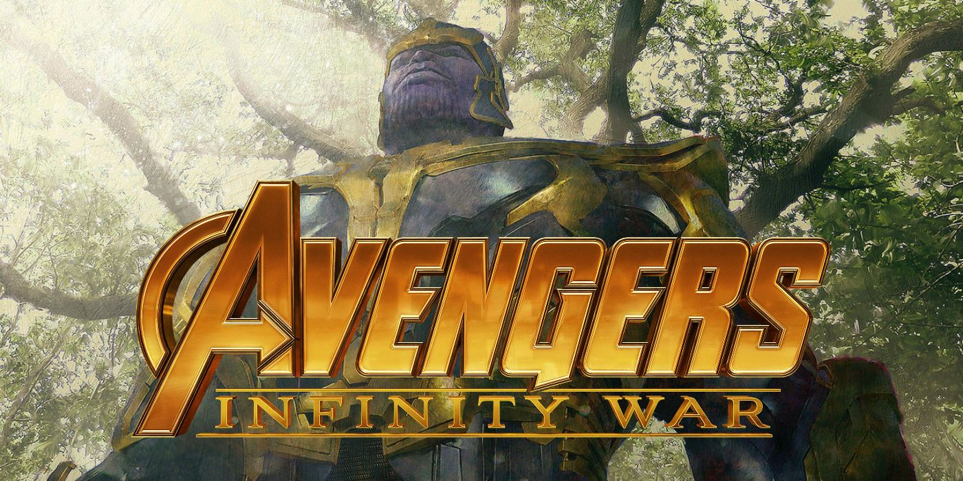 Avengers: Infinity War - Every Reveal From The Concept Art Book