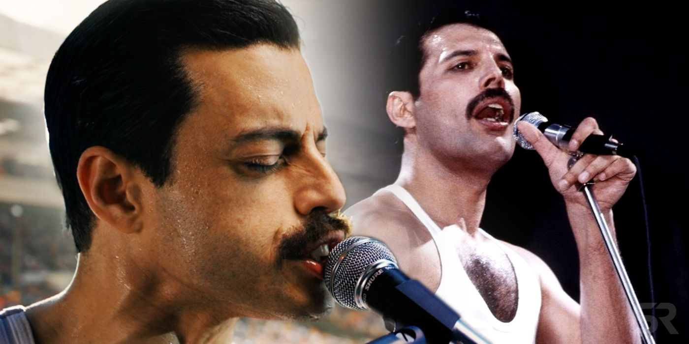 Bohemian Rhapsody TRUE Story: Everything The Queen Movie Changed