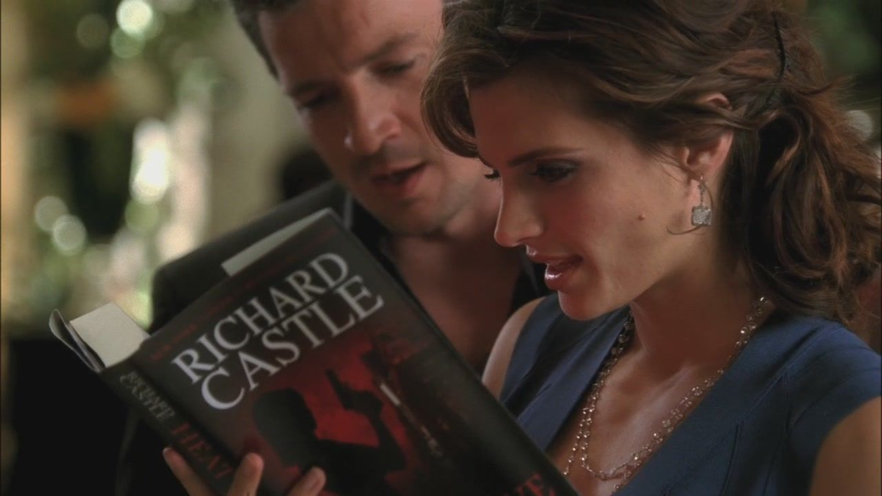 25 Things That Make No Sense About Castle and Beckett's
