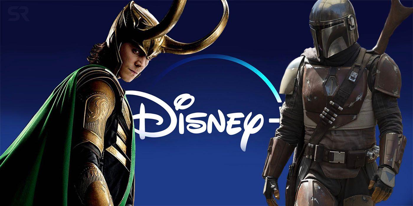 Disney Plus Streaming Service: International Release Details