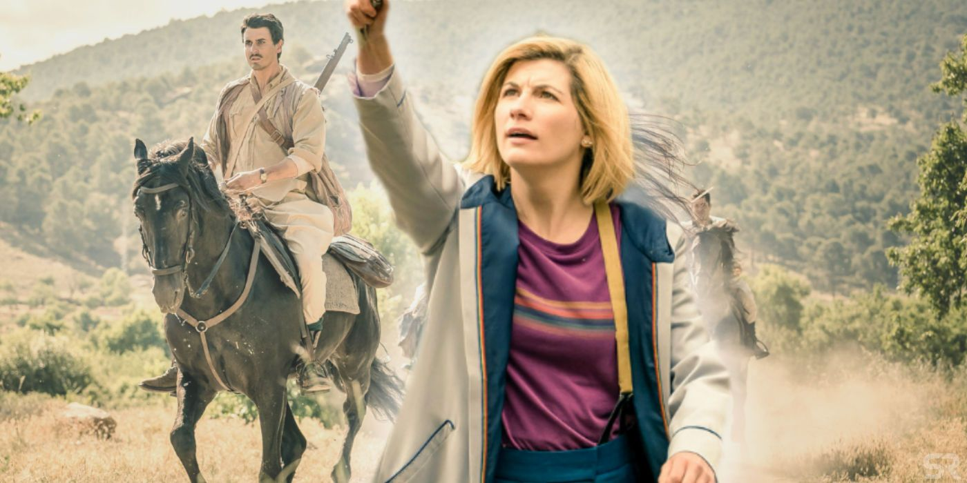 Doctor Who: All Seasons, Ranked By Metacritic User Score