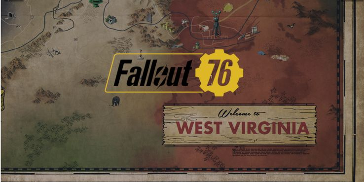 Fallout 76 Day One Patch is Bigger Than The Game | Screen Rant