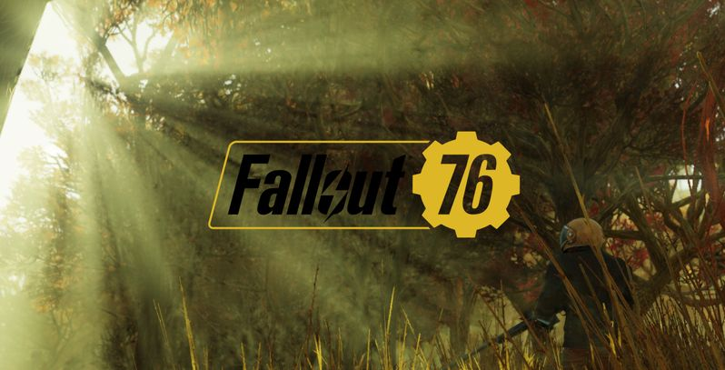 Fallout 76 Review: A Rewarding Post-Apocalyptic Camping Trip