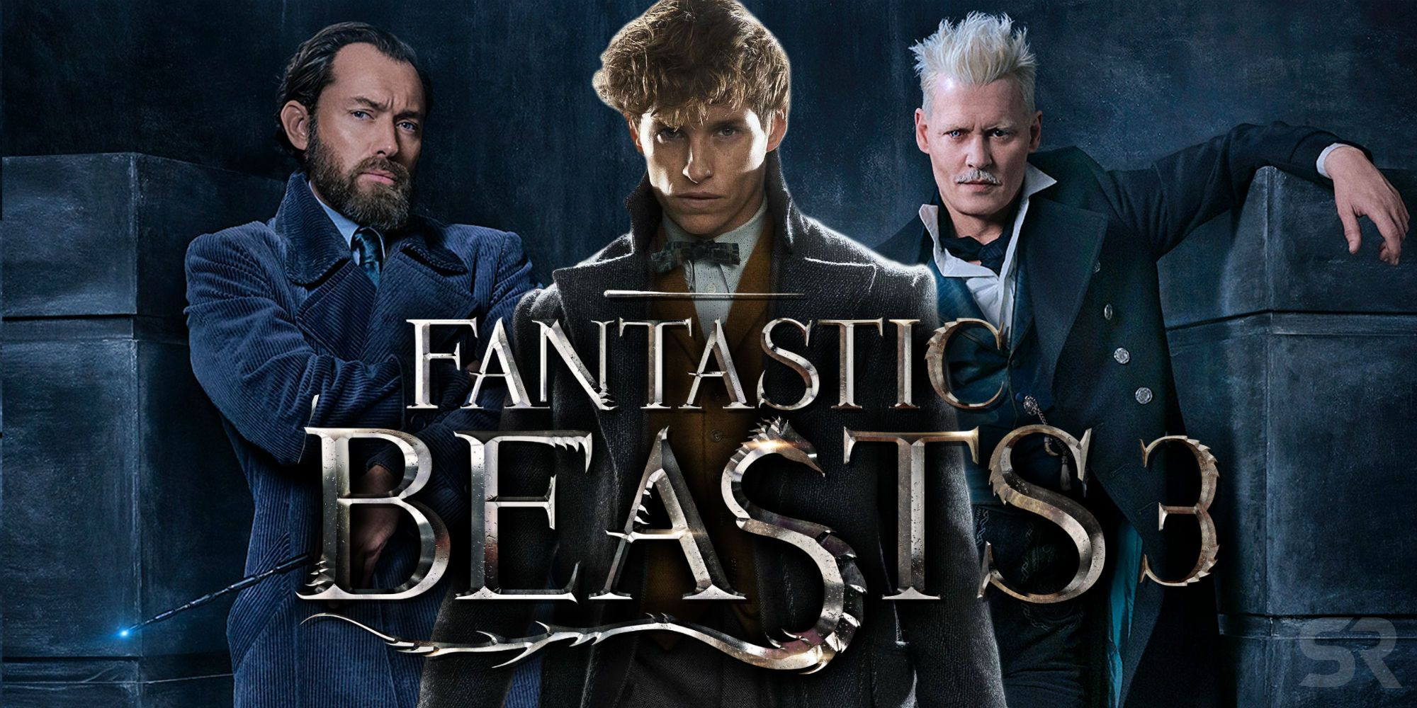 Fantastic Beasts 3: Release Date, Title, Story Details & More