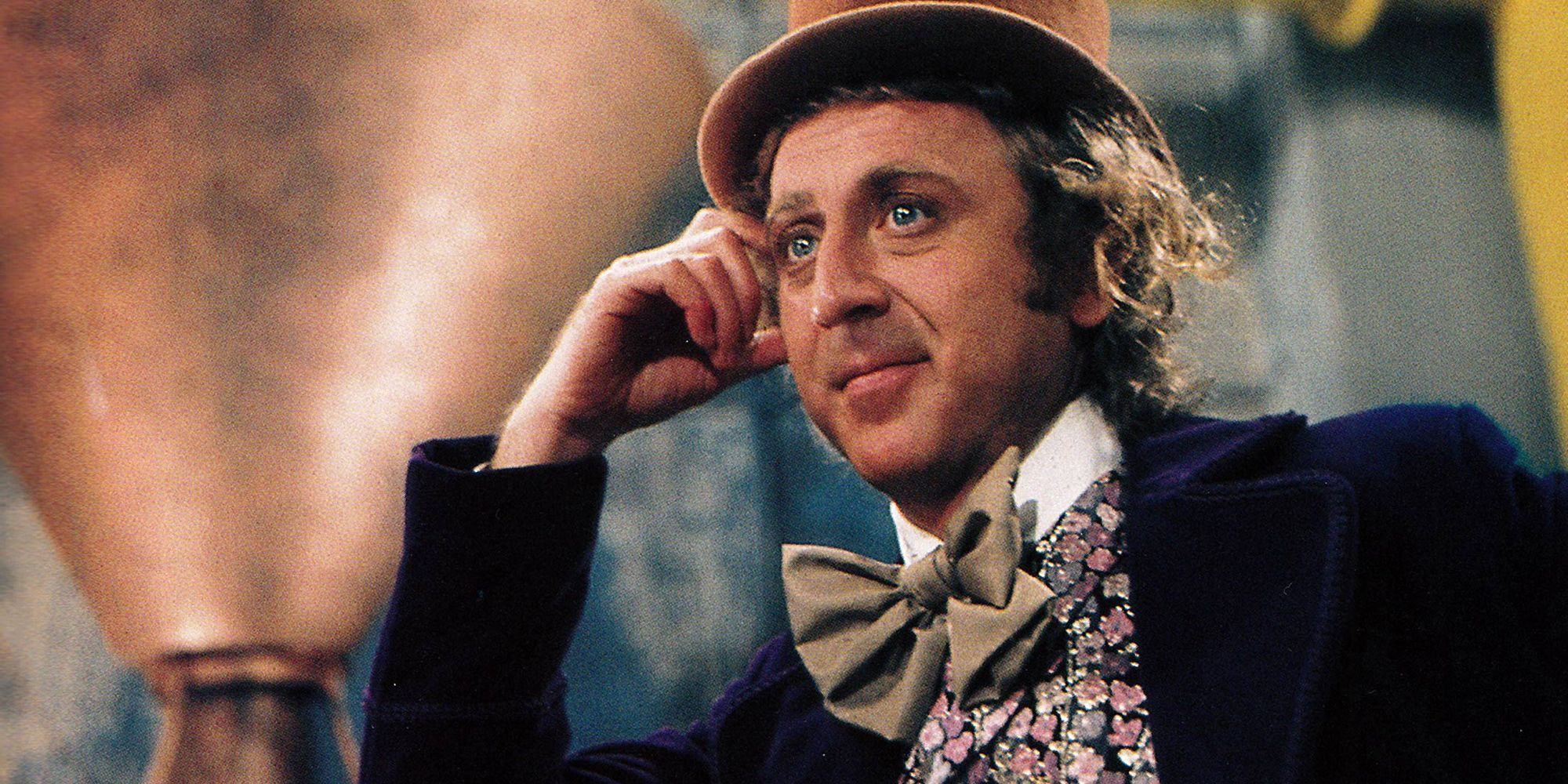 The 10 Best Willy Wonka Quotes Ever | ScreenRant