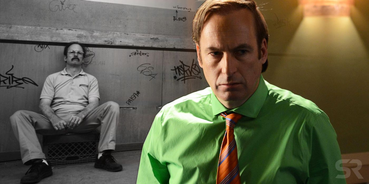 Better Caul Saul Needs To End In The Future (After Breaking Bad)