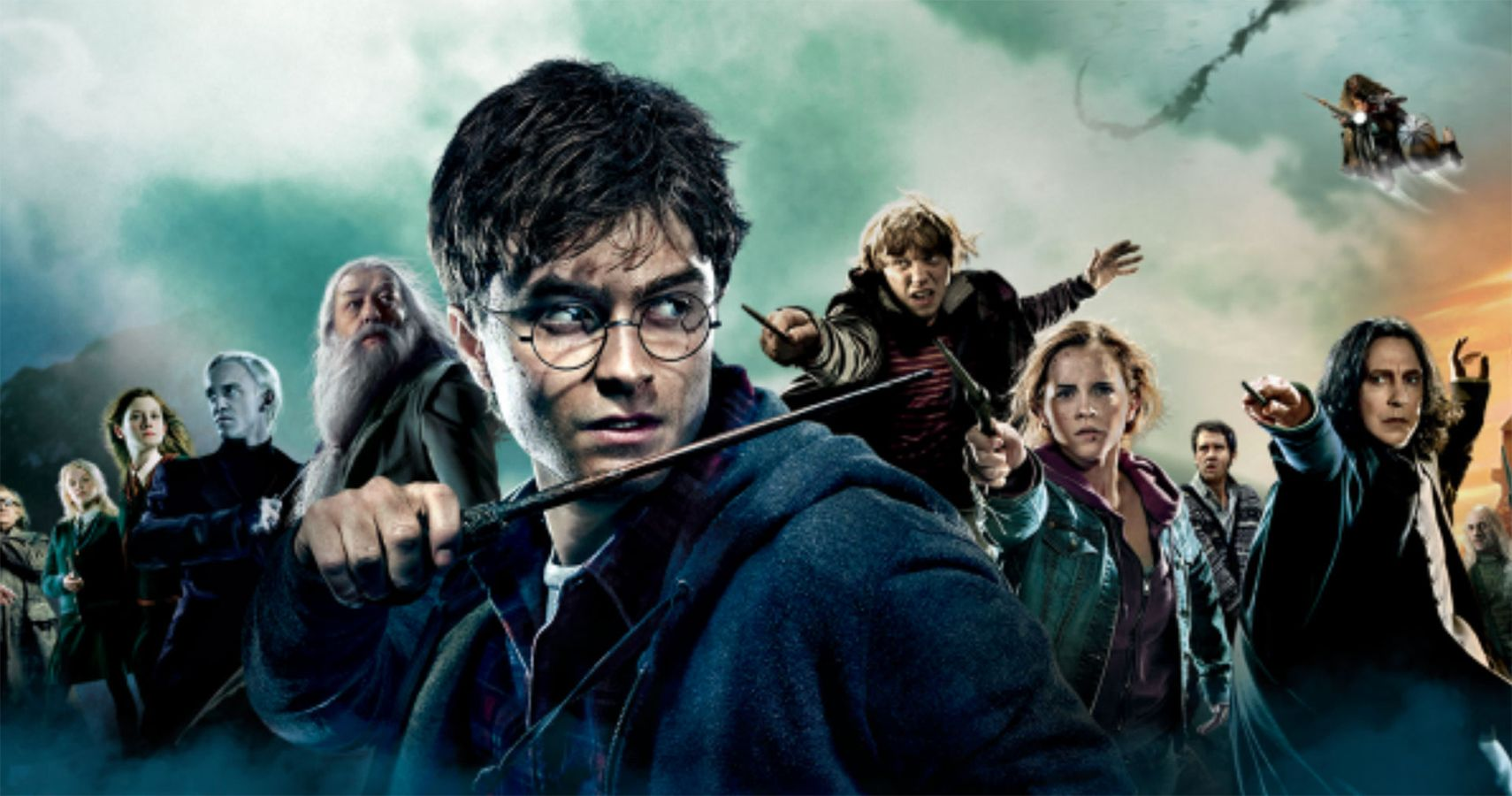 10 most controversial changes made to the story in the harry potter