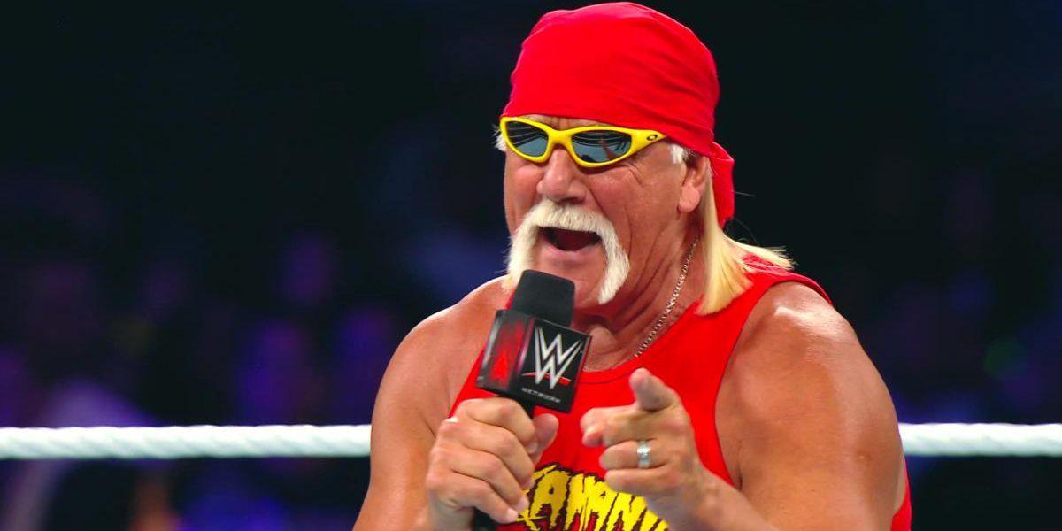 WWE Crown Jewel: Hulk Hogan Returns, Shane McMahon Wins World Cup