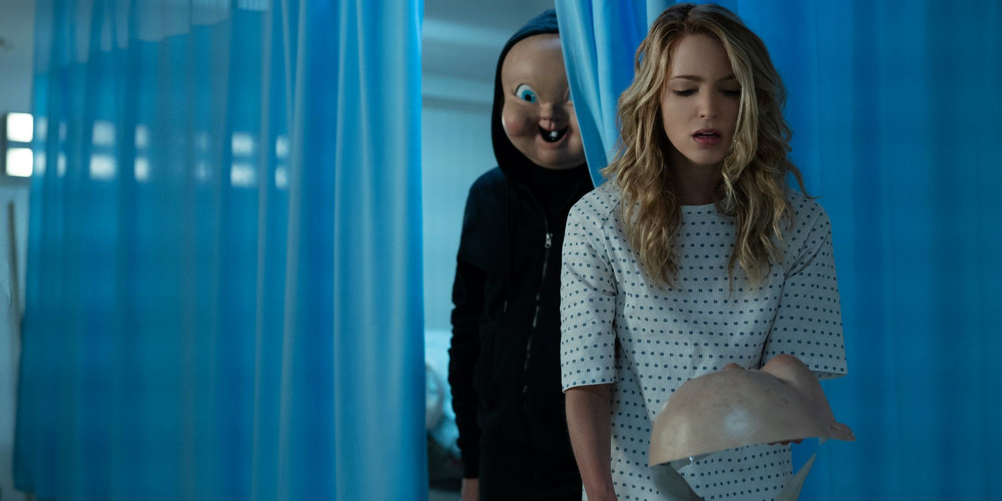 Happy Death Day 2U Review: Back to the Future Time Loop