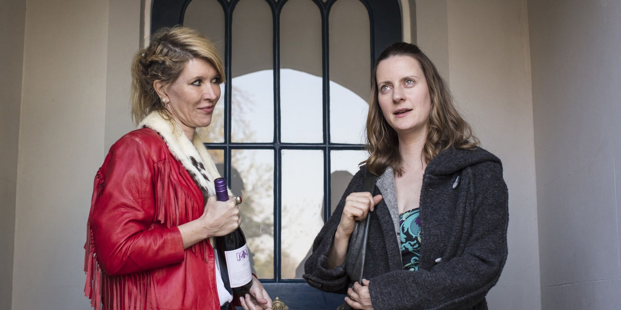 Sally4Ever Review: Admirably Takes Cringe Comedy To The Point Of Exasperation
