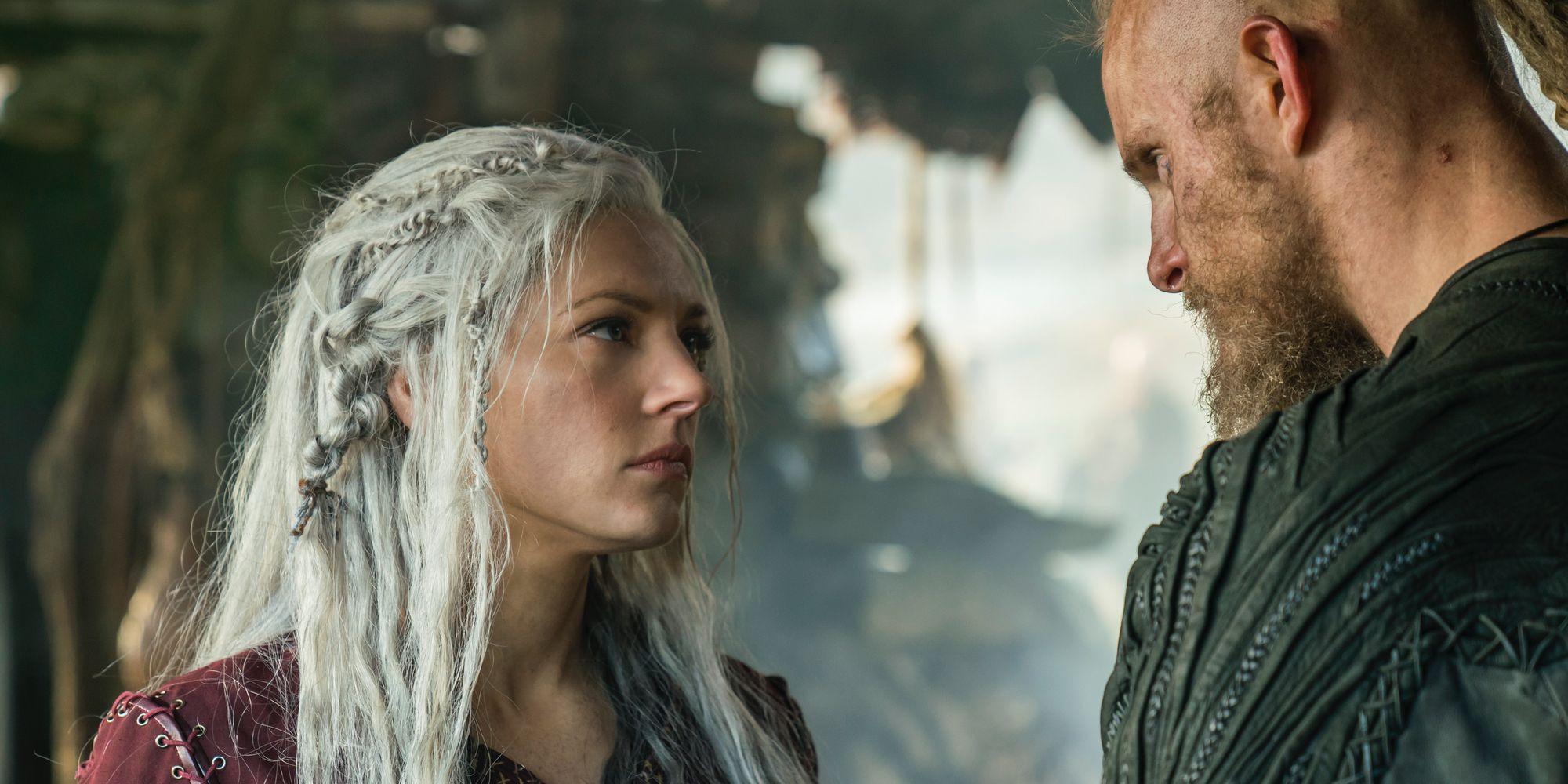 Vikings Staffel 5 Folge 5