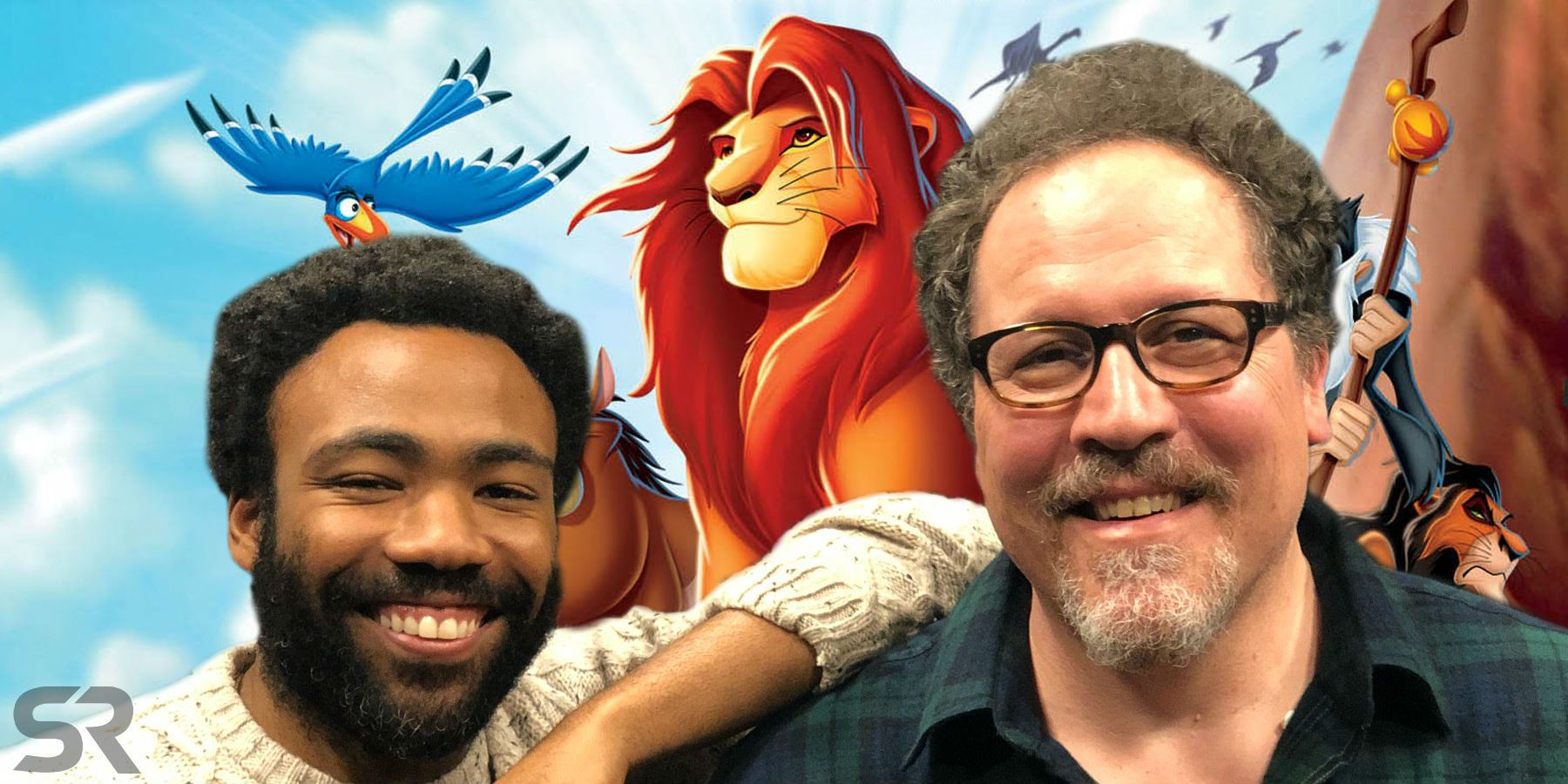 The Lion King Live Action Trailer Release Prediction Froodl Movies