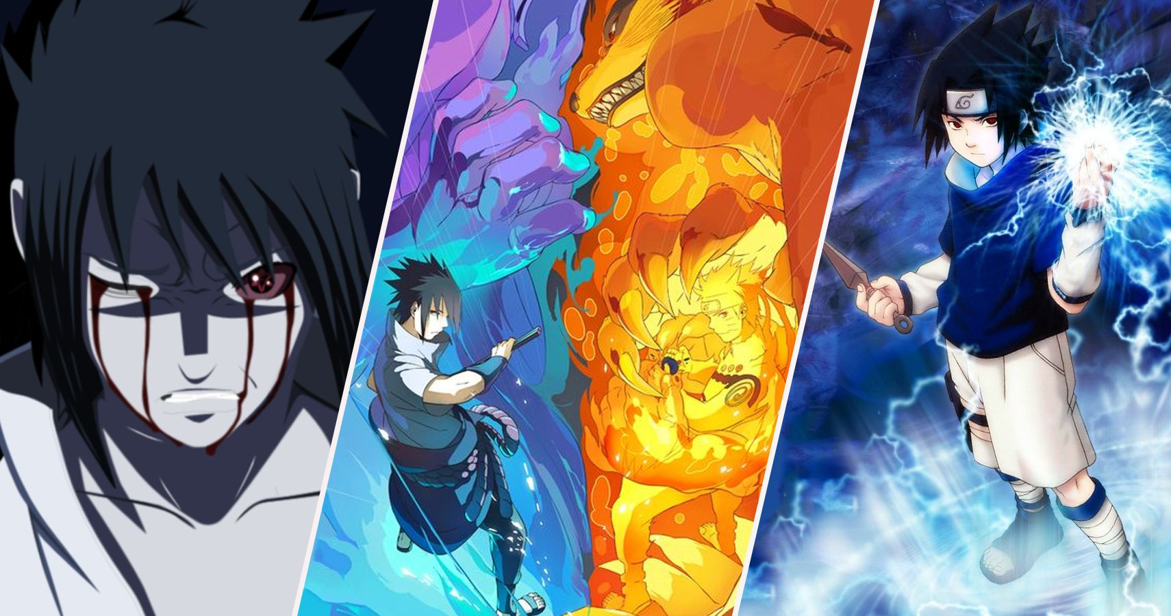 Naruto 20 Powers Sasuke Has That Only True Fans Know About