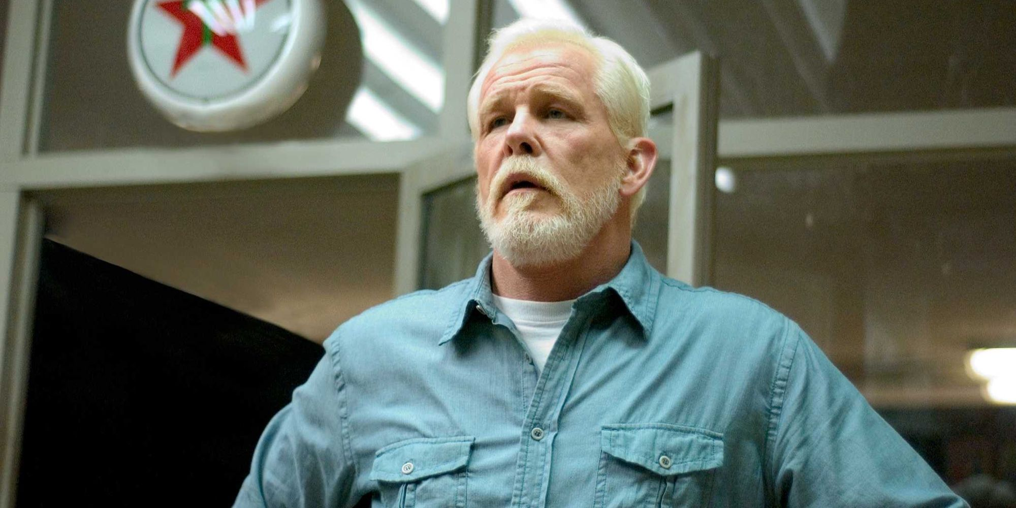 the mandalorian tv show adds nick nolte to the cast