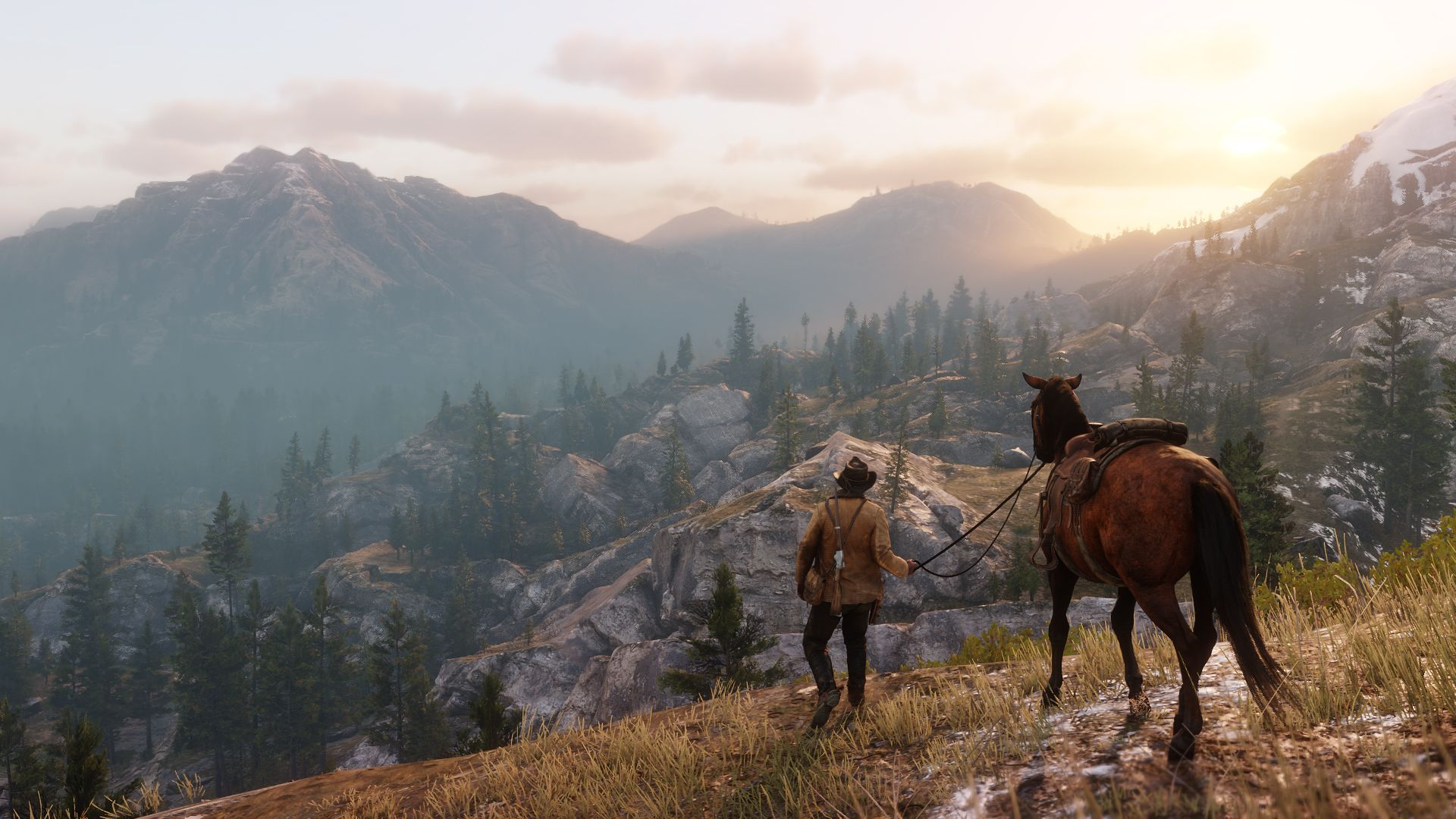 Red Dead Redemption 2: 20 Hidden Locations Only Experts Found