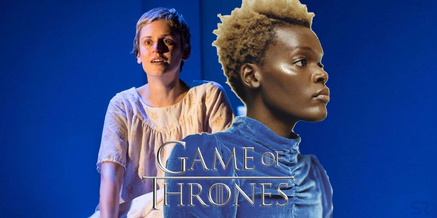 Game of Thrones Prequel Series Looking to Cast Sheila Atim and Denise Gough