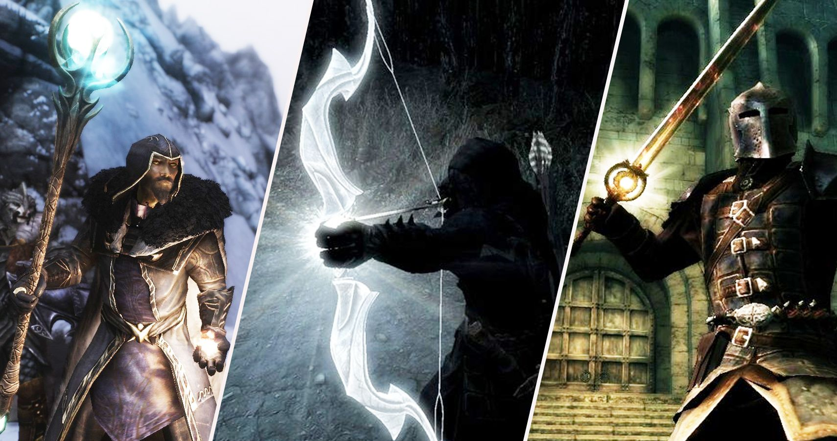 The 20 Most Powerful Items In Skyrim (And How To Find Them)