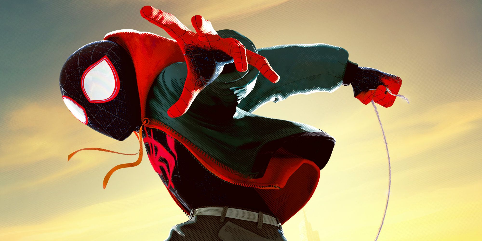 Into The Spider-Verse Early Reactions: A Top Tier