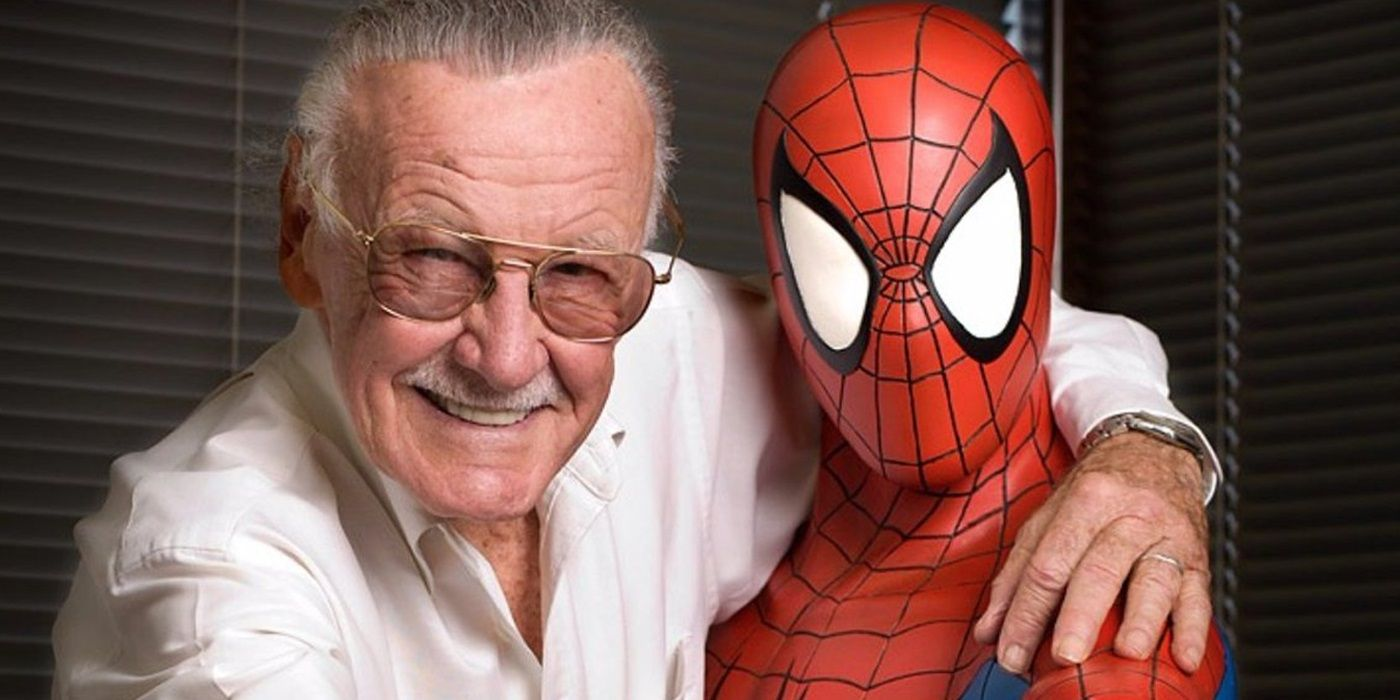 Stan Lee Tribute Wall Lets Fans Share Messages & Memories Online